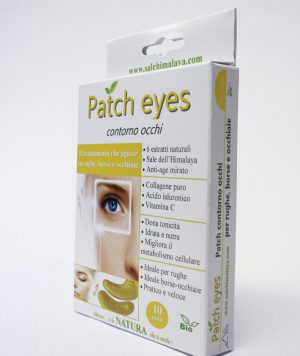 CEROTTO PATCH EYES